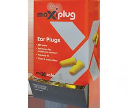 HEU645-Earplug-Box_200_Pairs