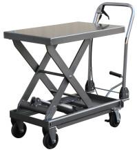 Hydraulinc Scissor Lift Table
