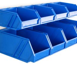 Fisher Storage