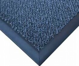 3M Nomad Textile Entrance Matting - Aqua Series 85