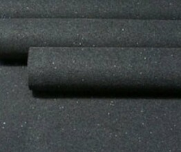 Recycled Rolled Rubber 1