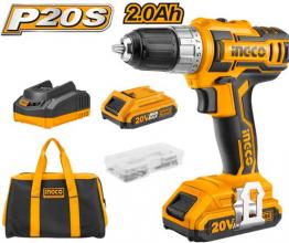 CDLI2002